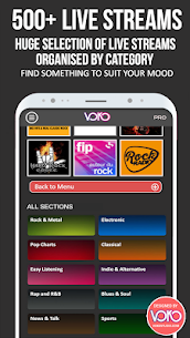 VOKO Radio PRO – Internet Radio 5