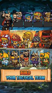 Five Heroes MOD APK: The King's War (Unlimited Money) 7