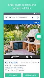 Property24 4.3.0.8 Screenshots 4