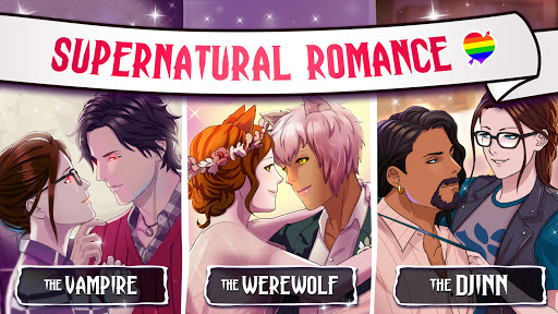 Lovestruck Choose Your Romance 8.2 screenshots 3
