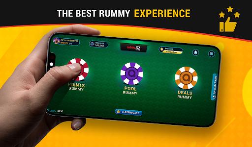 Adda52Rummy- Play Rummy Online  screenshots 7