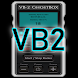 VB-2 GhostBox with Session Recorder - Androidアプリ