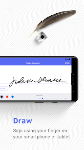 Dotted Sign – eSign & Fill Documents 5