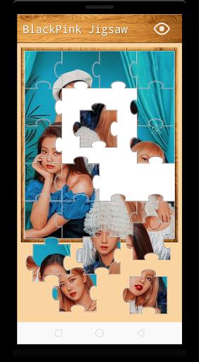 Blackpink Jigsaw Puzzles - Offline, Kpop Puzzle 1.3300 screenshots 4