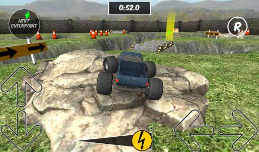 Toy Truck Rally 3D 1.4.4 screenshots 1