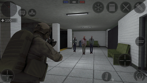 Zombie Combat Simulator 1.3.8 screenshots 6