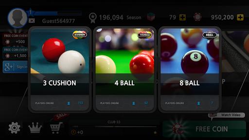 World Championship Billiards 1.12.82.33 Screenshots 8