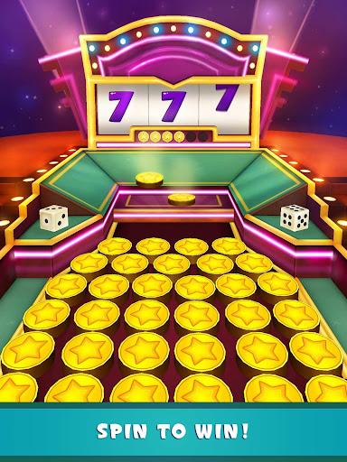 Coin Dozer: Casino 2.8 Screenshots 10