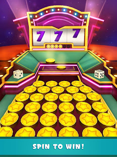 Coin Dozer: Casino 3.0 Screenshots 17