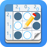 LogicPuz - Free Number Logic Puzzle Game