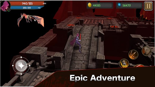 RPG Combat 3D Mod Apk 1.0 (Large Amount of Currency) 6