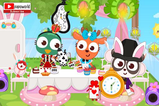 Papo Town Fairytales  screenshots 4