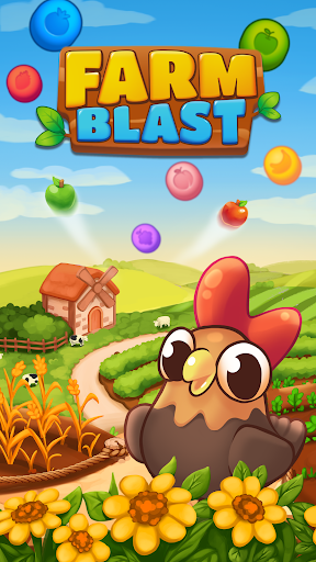 Farm Blast - Harvest & Relax apkdebit screenshots 6
