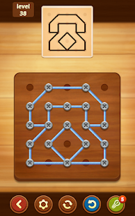 Line Puzzle: String Art Screenshot