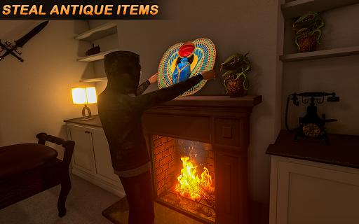 New Heist Thief Simulator 2021 : New Robbery Plan 3.1 screenshots 2