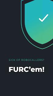 FURC — Spam Killer & Robocall Blocker