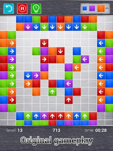 Blocks Next - Puzzle logic screenshots 7
