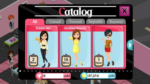 Fashion Storyu2122 1.5.6.7 screenshots 9