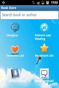 1000000+ FREE Ebooks Mod Apk (Paid Features Unlocked) 1