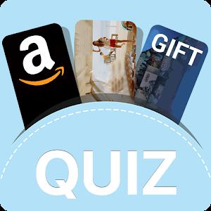 QUIZ REWARDS Trivia Game Free Gift Cards Voucher 3.2.18 by eGames.com logo