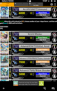 Cardfight Vanguard Database 10