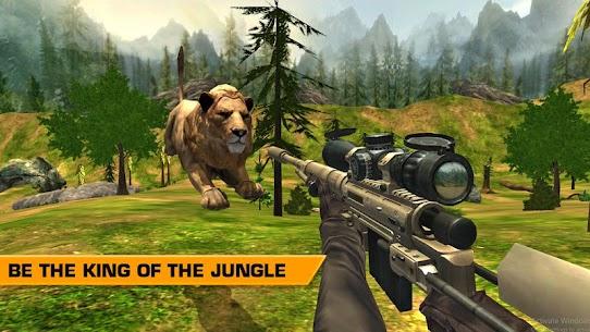 FPS safari hunt 2019 Hack Game Android & iOS 2