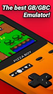 Pizza Boy GBC Pro v4.0.0 [Patched] 2