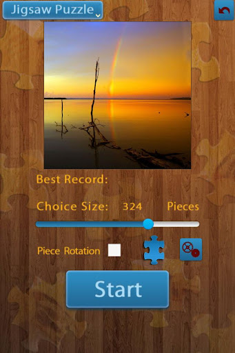 Rainbow Jigsaw Puzzle 1.9.17 screenshots 3