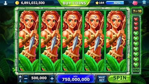 Slots of Vegas 1.2.33 screenshots 4