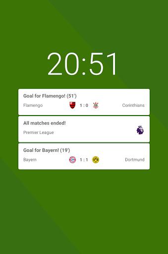 Lance Resultados - Serie A 2021 apktram screenshots 10