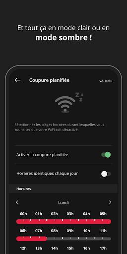 Freebox Connect screenshots 7