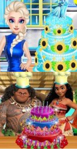 Icing On The Cake Dress 12.0 screenshots 2