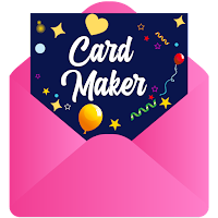 Invitation Maker Free - Birthday & Wedding Card