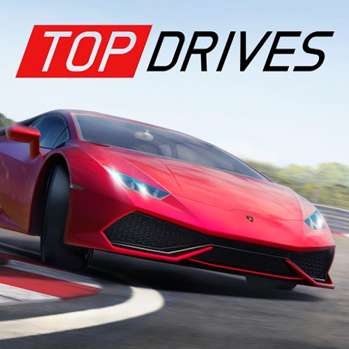 Top Drives – Car Cards Racing 13.10.01.12312