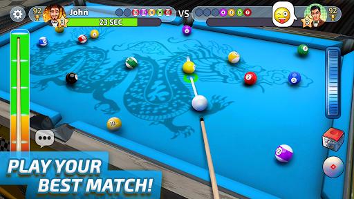 Pool Clash: new 8 ball game screenshots 10