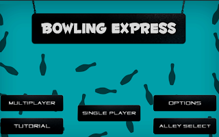 Bowling Express (Multiplayer)