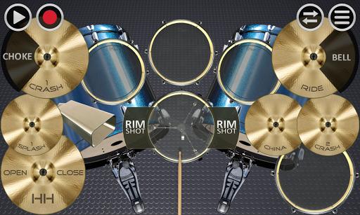 Simple Drums Pro - The Complete Drum Set 1.3.2 Screenshots 7