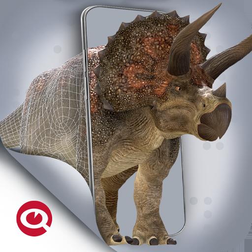 ARLOOPA: Augmented Reality 3D AR Camera, Magic App APK