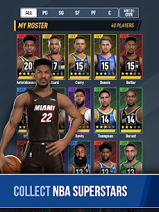NBA Ball Stars: Play with your Favorite NBA Stars Mod Apk 1.7.1 8