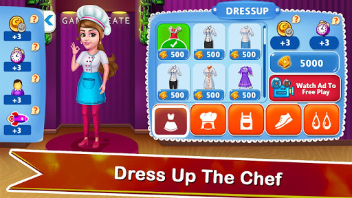 Cooking Express 2:  Chef Madness Fever Games Craze 2.2.0 screenshots 19