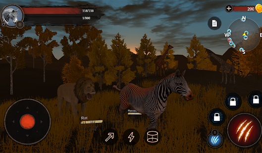 The Zebra screenshots 16