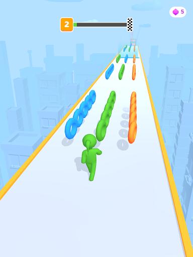 Long Neck Run 2.1.0 screenshots 6
