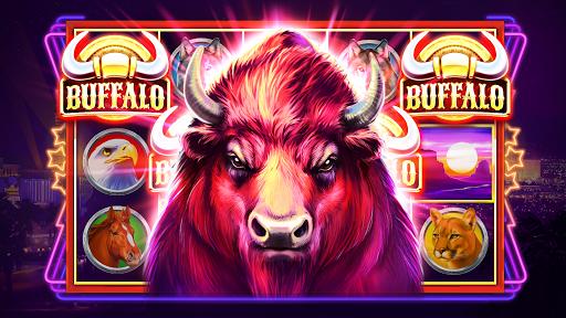 Gambino Slots: Free Online Casino Slot Machines  screenshots 14