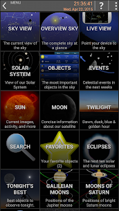 Mobile Observatory 2 – Astronomy v2.75e [Paid] 4