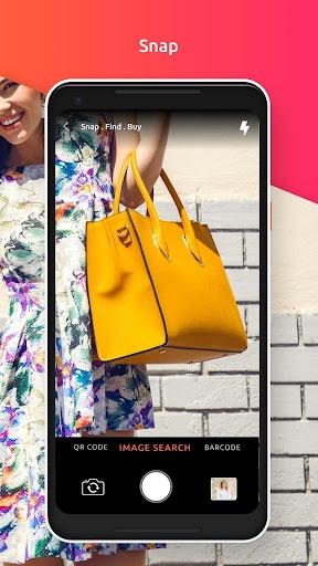 shoppers stop fashion shopping screenshot 1