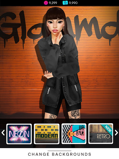 GLAMM'D - Fashion Dress Up Game 1.2.6 screenshots 13
