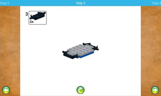 Tiny racers in Bricks 3.5 screenshots 2