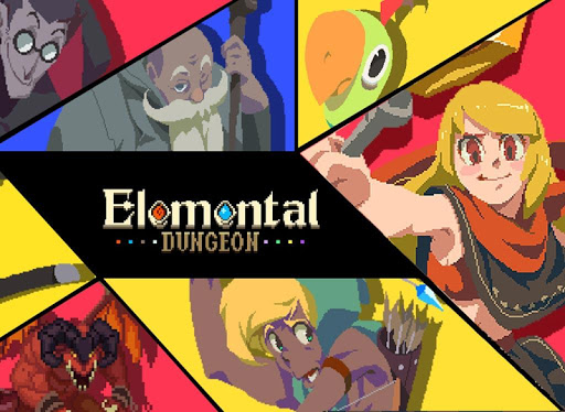 Elemental Dungeon screenshots 13