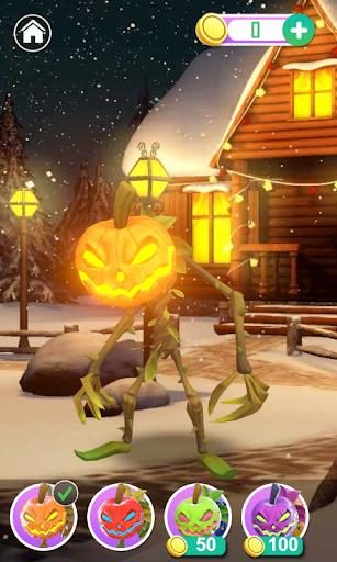 Talking Jack-o'-lantern  screenshots 6