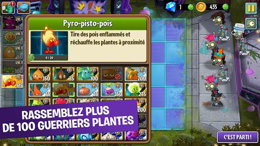 Code Triche Plants vs. Zombies™ 2 Free (Astuce) APK MOD screenshots 3